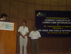 Orthopaedics Conference India